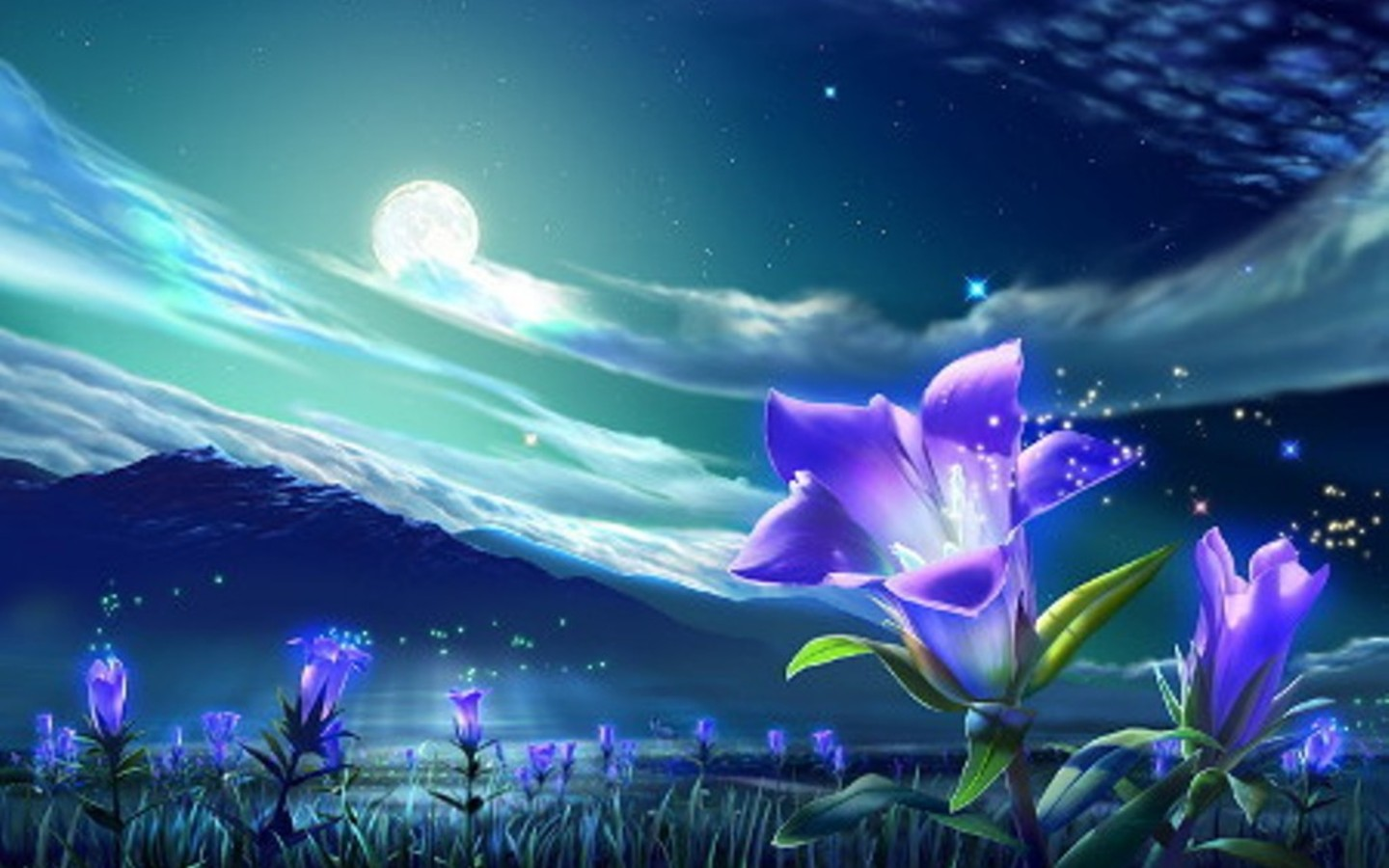 Supermoon Vs Full Moon >> Full Flower Moon Esbat SuperMoon | Chakrology