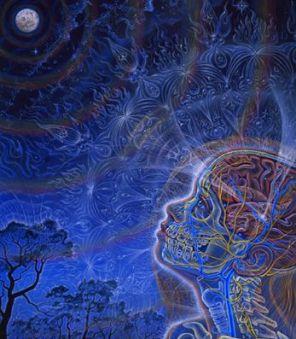 Will Chakra: Thought Forms | Chakrology